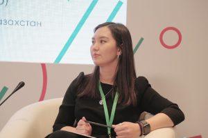 Айжан Альжанова