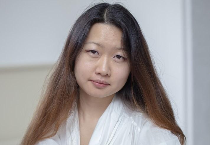 Александра Цай